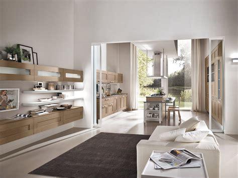 pareti cucine moderne cucine moderne in legno cose di casa