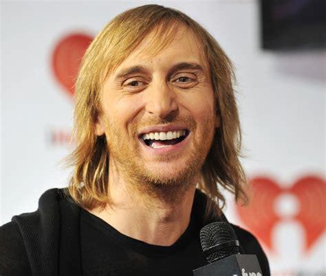 David Guetta by David Guetta Picture 27 Iheartradio Festival Day 2