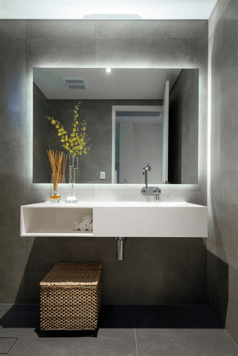 Modern Bathroom Mirrors by Trends Best 27 Bathroom Mirror Designs Bathroom