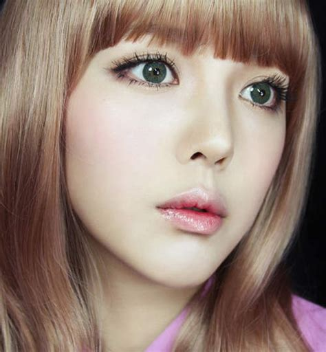 video tutorial make up artis korea make up ala barbie artis korea jurnalpagi com