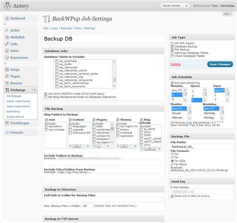 tutorials seite 4 antary wordpress seite 4 antary