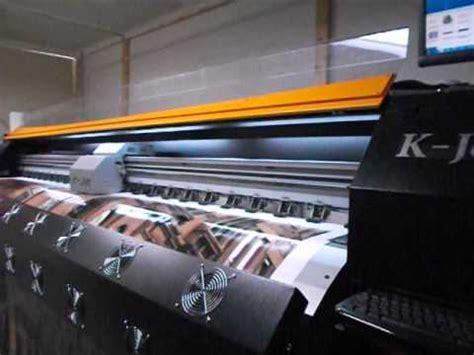 Mesin Digital Printing mesin digital printing hapond color express 10s h km512 doovi