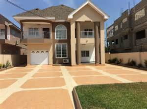 ghanafind new immaculate 4 bedroom house for rent