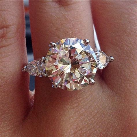 Engagement Week Roundup by 1000 Ideas About 10 Carat Ring On