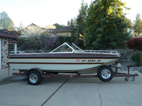 galaxie deck boat for sale galaxie boat works tri star 170 boats for sale