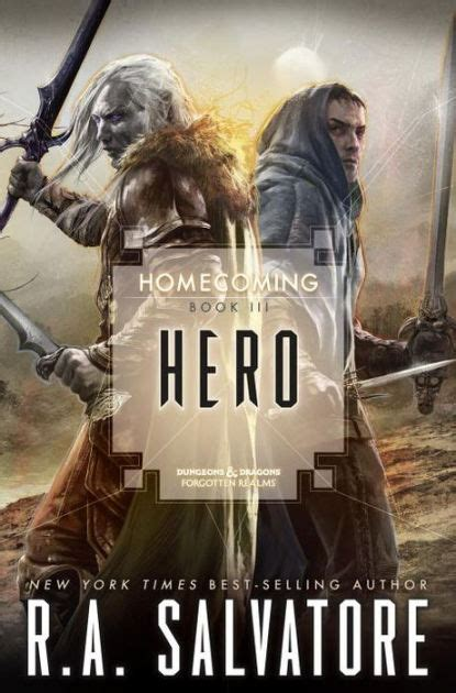libro the drizzt 012 forgotten hero legend of drizzt homecoming series 3 by r a salvatore hardcover barnes noble 174