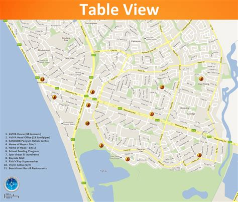 Table View by Aviva Frequently Asked Questions