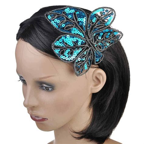 Leaf Hairband cloud9basic stunning leaf spangle headband band