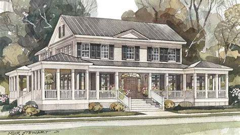 island house plans carolina island house coastal living southern living