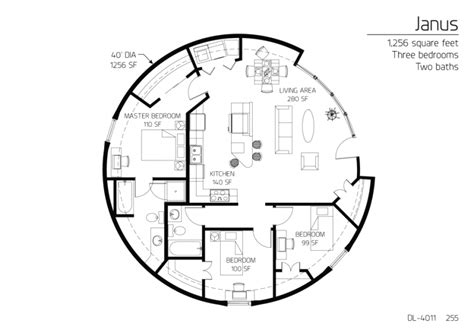 geodesic dome homes floor plans monolithic dome house