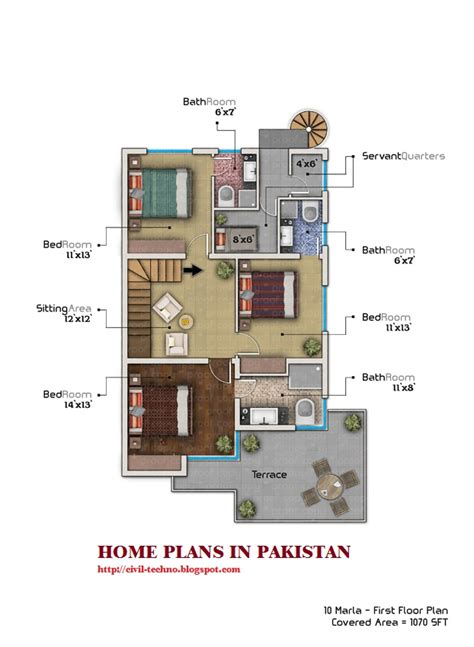 home design for 10 marla in pakistan home plans in pakistan home decor architect designer