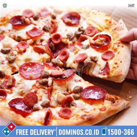 domino pizza tipis percaya deh 7 makanan ini ampuh hilangkan rasa bosan lho