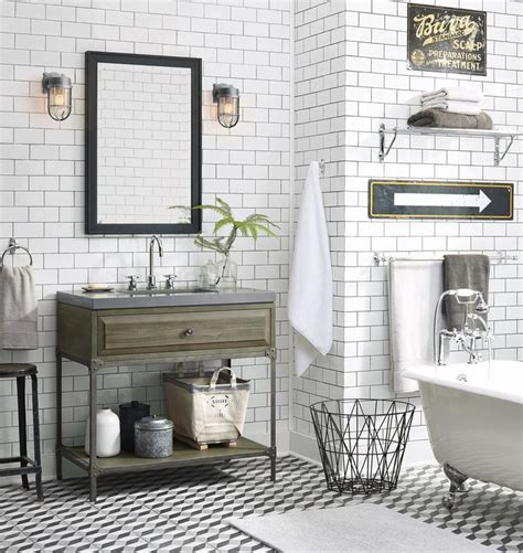 industrial bathroom ideas 25 best ideas about vintage industrial decor on