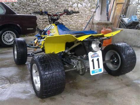 Ltr Suzuki 450 Suzuki Ltr 450 Venta De Quads Y Buggys