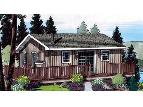 waterfront cottage floor plans small house plans storybook cottage small cottage house