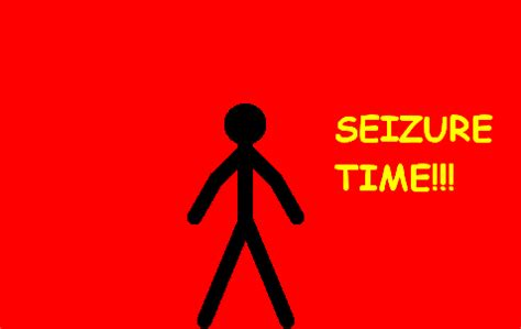 my had a seizure for the time seizure time 3 by thehappyspaceman01 on deviantart