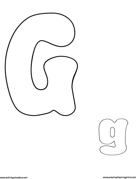printable bubble letters for free free bubble the letter h coloring pages