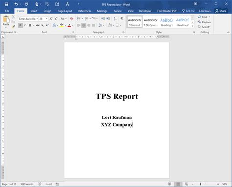 how to center text vertically on the page in microsoft word