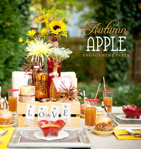 apple themed events fiesta de oto 241 o decoracion de fiestas hascot kids