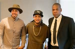 biography of mozart la para romeo santos signs mozart la para as roc nation latin s