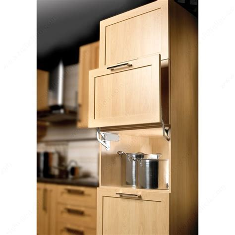 Lift Hinges For Kitchen Cabinets by Syst 232 Me Pour Porte Escamotable Lift Quincaillerie Richelieu