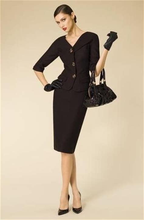 pencil skirt suit set awesome clothes st