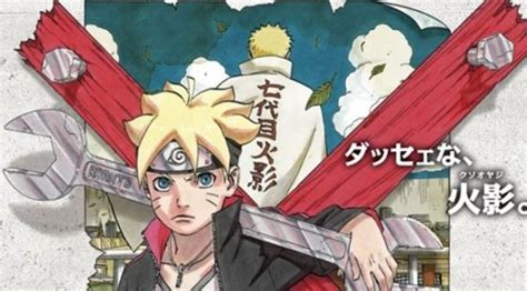 penayangan film boruto anime manga jepang film boruto the movie lebih laris