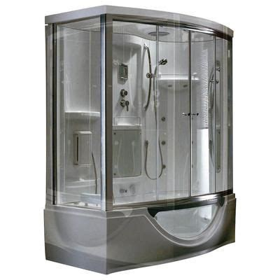home depot bathtub enclosures steam planet modern steam shower enclosure with