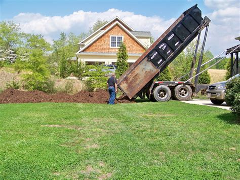 How Much Does 1 Yard Of Gravel Weigh by How Much Is A Cubic Yard Of Gravel Home Improvement