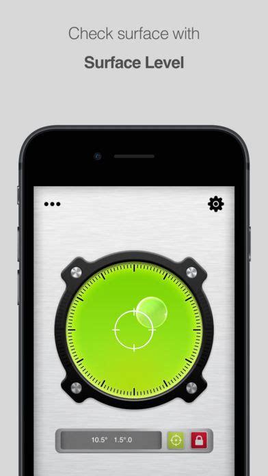 Iphone Level Level For Iphone App Voor Iphone En Ipod Touch Appwereld