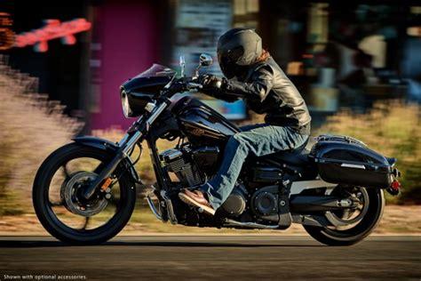Yamaha Motorrad A1 by 101316 Yamaha 2017 Raider Black A1 Motorcycle