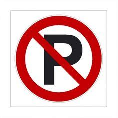 Buchstaben Aufkleber Für Stoff parkplatzschild f 252 r eltern mit kind mutter mit kind