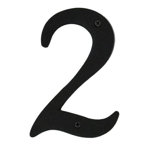 Electrical Accessories by Iron House Numbers Outdoor