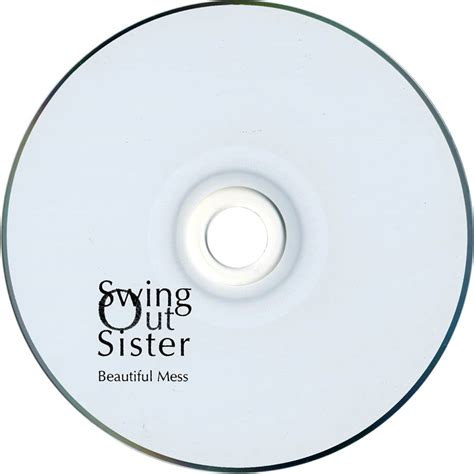 swing out sister beautiful mess car 225 tula cd de swing out sister beautiful mess portada