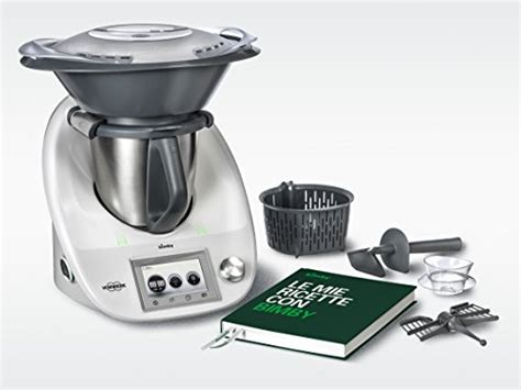 offerte bimby robot cucina robot da cucina bimby vorwerk prezzo idee di interior
