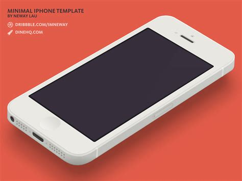 pin by amberblue media design on iphone 5 wallpapers minimal iphone 5 template objets pinterest minimal