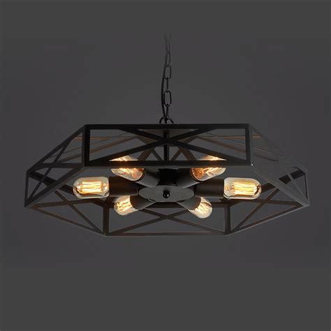 2016 america industrial vintage pendant light edison
