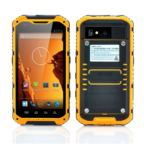 rugged smart phone wholesale rugged android phone phone from china