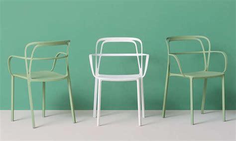 sedie alluminio design sedia bar in alluminio modello intrigo design di grande