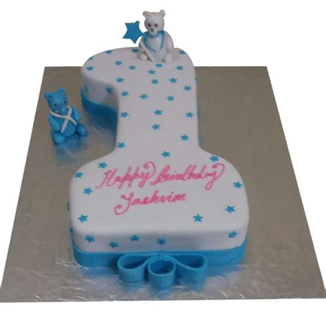 Order Birthday Cake by Book Your Order For 1st Birthday Cake From Yummycake Now