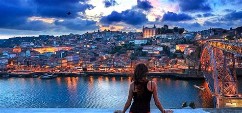 tripadvisor porto porto 2nd tourist destination for tripadvisor portugal