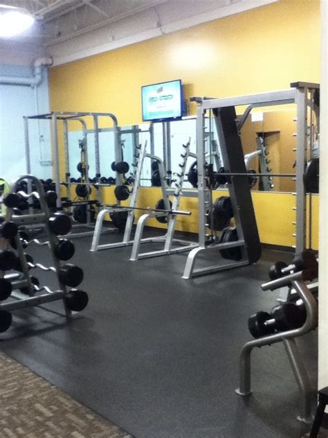 anytime fitness 18 photos gyms 1624 norton rd stow