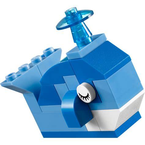 Toys Lego Classic Blue Creative Box 10706 lego blue creative box set 10706 brick owl lego marketplace
