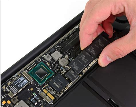Replace Ssd In 2011 2012 Mba by Confirmed Third Macbook Air Ships With Upgradable Ssd