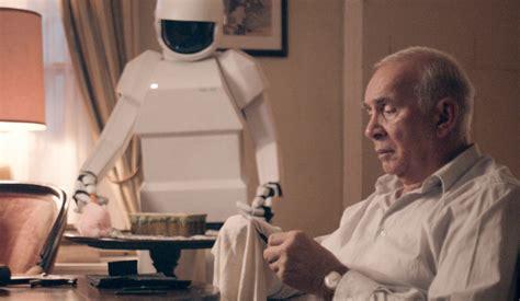film robot frank 56th bfi london film festival review robot frank 2012