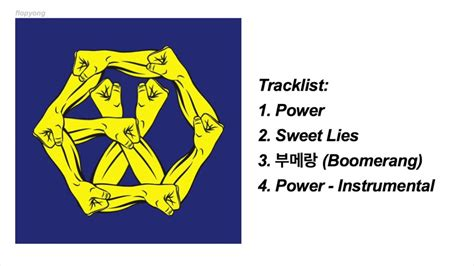 download mp3 exo the war full album exo the war the power of music 4th album