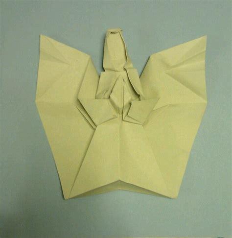 Origami Angle - easy origami comot