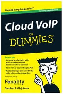 cloud telephony