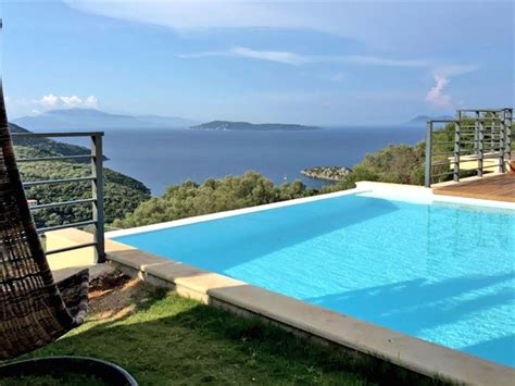mousses villa layout lefkas villa at syvota lefkada for sale ionian islands