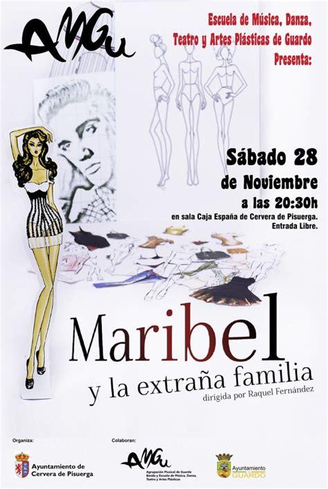 marbibel y la extrana 8423919234 cervera de pisuerga 187 eventos